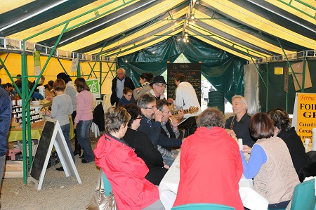 68 - Aiguillon - Foire à la ferme (26-27 nov 2011)