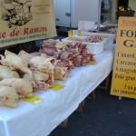 Animation Foire au gras 2 Ferme de Ramon producteur foie gras