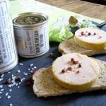 Bloc Foie gras fermier Ferme de Ramon