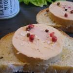 Bloc foie gras Ferme de Ramon producteur Sud Ouest