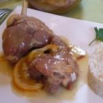 Confit et cuisinés Ferme de ramon producteur foie gras sud ouest