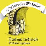 Détaillant Ferme de Ramon Buligan Echoppe de Makarios