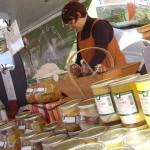 Ferme de Ramon Marchés Gironde Sonia producteur foie gras