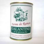 Galantine - Ferme de Ramon