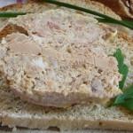 Spécialités traditionnelles Ferme de ramon foie gras Sud Ouest